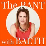 Baeth Davis on The Rant with Baeth Davis
