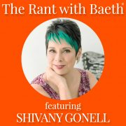 Shivany Gonellon The Rant with Baeth Davis