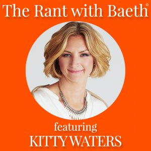 Kitty Waters on The Rant with Baeth Davis