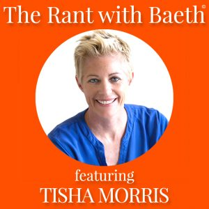 Tisha Morris on The Rant with Baeth Davis