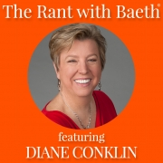 Diane Conklin on The Rant with Baeth Davis