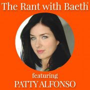 Patty Alfonso on The Rant with Baeth Davis