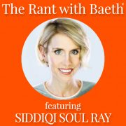 Siddiqi Soul Ray on The Rant with Baeth Davis