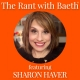 Sharon Haver on The Rant with Baeth Davis
