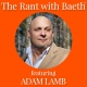 Adam Lamb on The Rant with Baeth Davis
