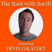 Devin Galaudet on The Rant with Baeth Davis