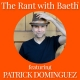 Patrick Dominguez on The Rant with Baeth Davis